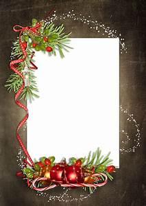 Christmas frames, png, frames | NAVIDAD MARCOS Y GUARDAS ...