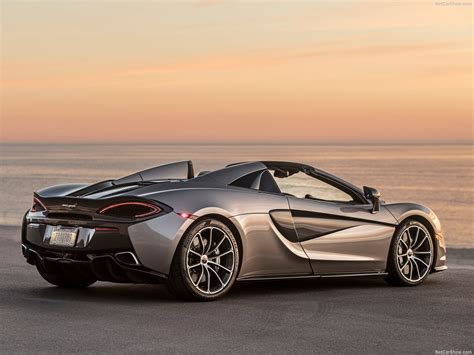 Mclaren 570s Photo by Mclaren 570s Spider Picture 184807 Mclaren Photo