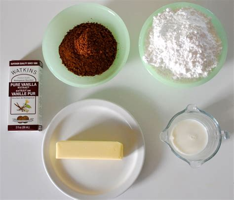how to make frosting from scratch simply scratch homemade chocolate frosting simply scratch
