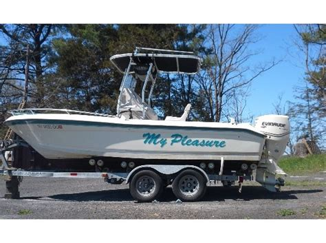 Boats For Sale Catskill Ny by Center Consoles For Sale In Catskill New York
