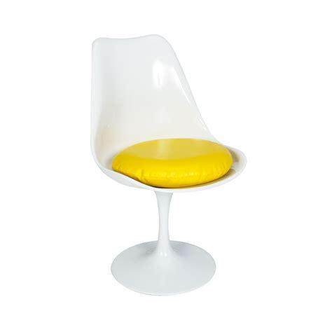 saarinen tulip side chair rentals event furniture rental