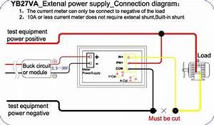 Yb27va Wiring Diagram Without Shunt