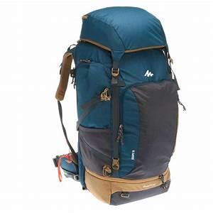 Backpacker ryggsäck 70 liter