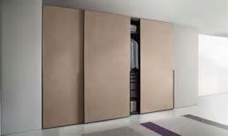 Bedroom Wardrobe Closet With Sliding Doors by The Hopus Sliding Door Wardrobe Has Distinctive
