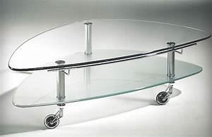 Couchtisch Glas Mit Rollen : couchtisch aus glas mit rollen energiemakeovernop ~ Markanthonyermac.com Haus und Dekorationen