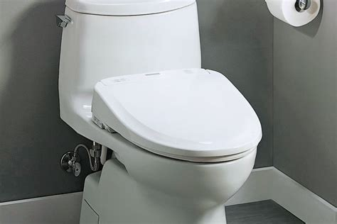 japanese bidet seat for devotees of the japanese washlet it s the seat of