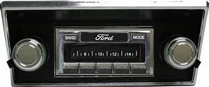 New 300 Watt Am Fm Stereo Radio  U0026 Cd Player 1968