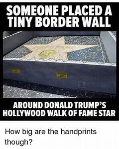 Search Donald Trump's Wall Memes on me.me