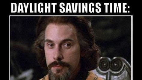 daylight saving time memes  funny pix celebrating dst