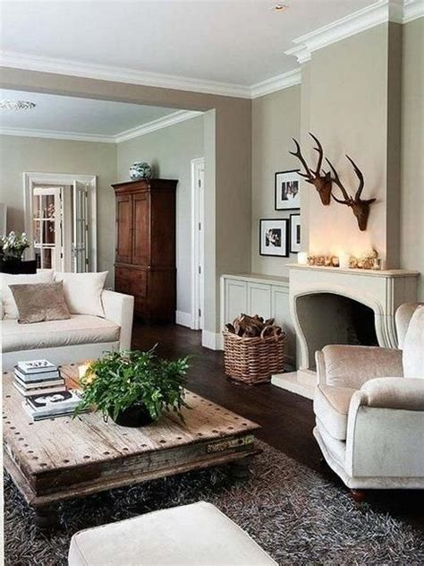 landhaus inspirationen wohnzimmer landhausstil