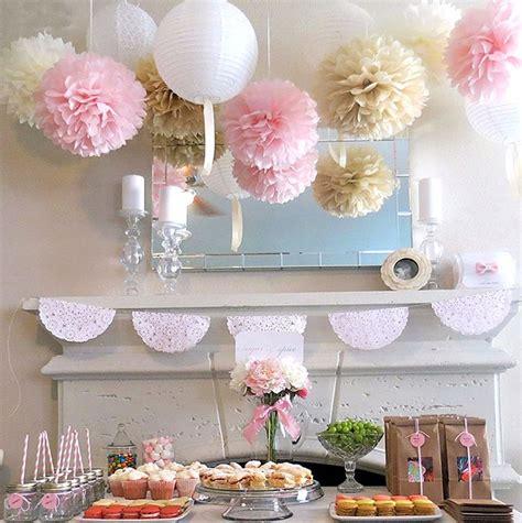 Ebay Home Decor Uk by Lot Tissue Paper Pom Flowers Bridal Wedding Birthday