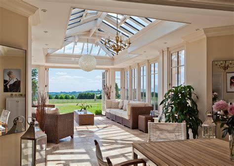 Traditional Sunroom Innovative Designs Inspired