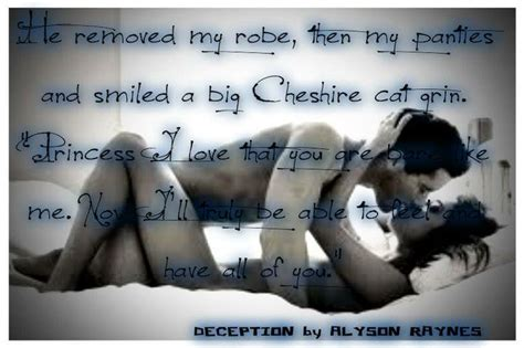 love deception quotes