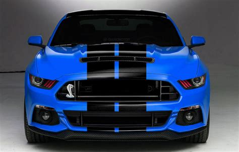 2016 Shelby Gt500 Cost fordboost 2015 2016 ford shelby gt500 to 750