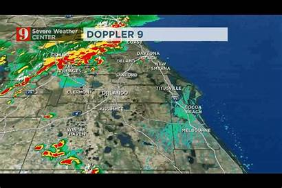 Florida Weather Central Storms Sunday Afternoon Plans