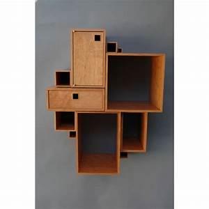 Bedroom Furniture : Handmade Modern Wood Furniture