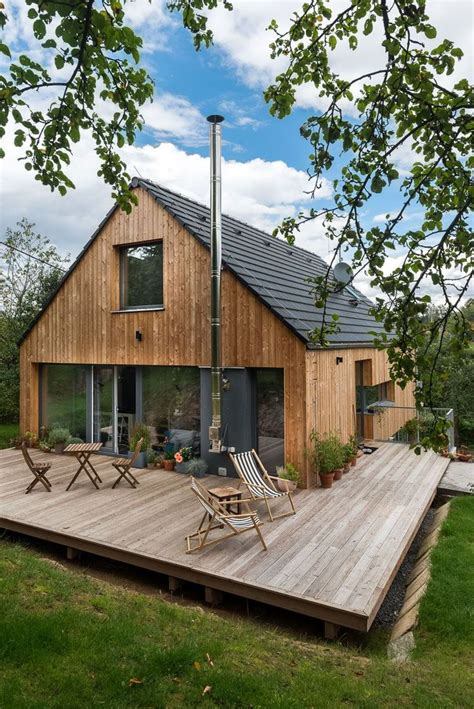 Tiny Häuser Würzburg by Die Besten 25 Holzhaus Ideen Auf Blockh 228 User