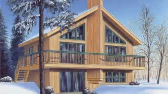 Chalet Home Designs by Chalet Home Plans Chalet Home Designs From Homeplans