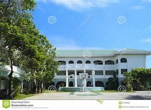 School Building Stock Photography - Image: 27638292