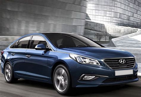 2019 Hyundai Sonata Turbo 0 60 20 T Limited Lease