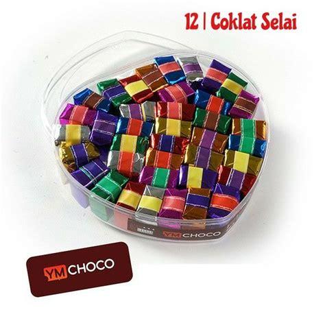 distributor coklat lebaran distributor
