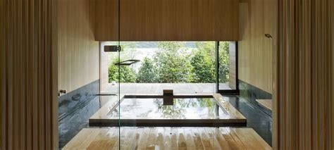japanese bathroom design let your trapped in serenity in japanese bathroom