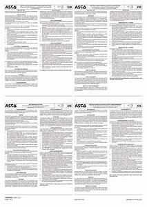 Asco Series 210 Hung Diaphragm Ac Solenoid Valve