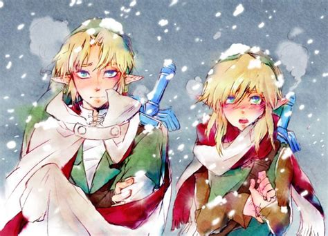 171 Best Images About The Legend Of Zelda & Christmas 2012