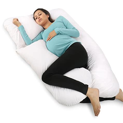 pillow for pregnancy pregnancy pillow u shape pillow by pharmedoc