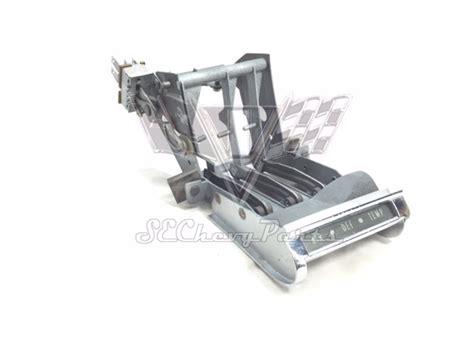 chevrolet impala heater ac control ss
