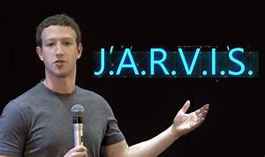 Mark Zuckerberg and his Artificial Intelligence(AI ...