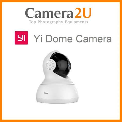 xiaoyi dome xiaoyi yi 360 degree dome cctv came end 11 21 2017 3 39 pm