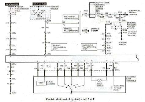 2010 ford f150 wiring diagram 2010 ford f150 wiring