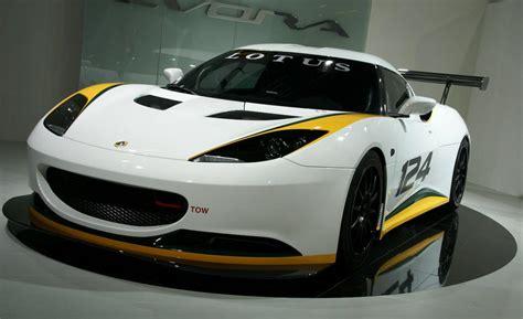 2018 Lotus Evora Type 124 Endurance Racer Photo