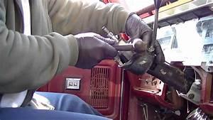 89 F150 Steering Column Wiring Diagram