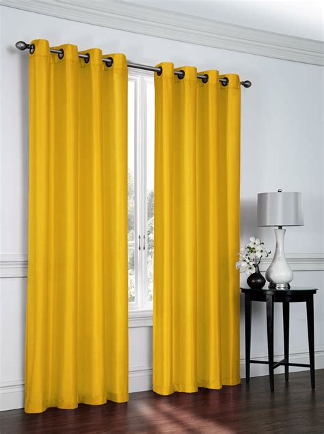 yellow drapes beautiful yellow mustard curtains sale ease bedding with