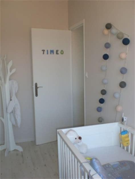 guirlande lumineuse chambre fille chambre grise bleu et blanche 6 photos pachole