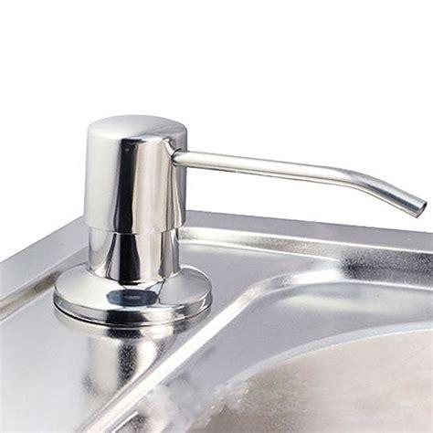 soap holder for kitchen sink kitchen bathroom sink liquid shoo soap lotion holder 8153