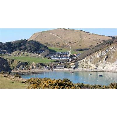 76. Tyneham to Lulworth CoveRuth's Coastal Walk (UK)