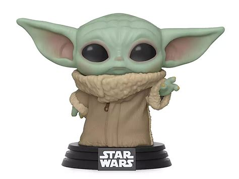 Baby Yoda toys, merchandise now available for pre-order ...