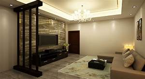Get modern complete home interior with 20 years durability for Interior ideas for 2 bhk flat
