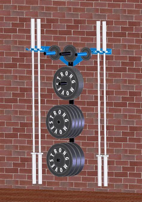 weight rack  wall bumperpng build  pinterest shops weight rack  plate holder
