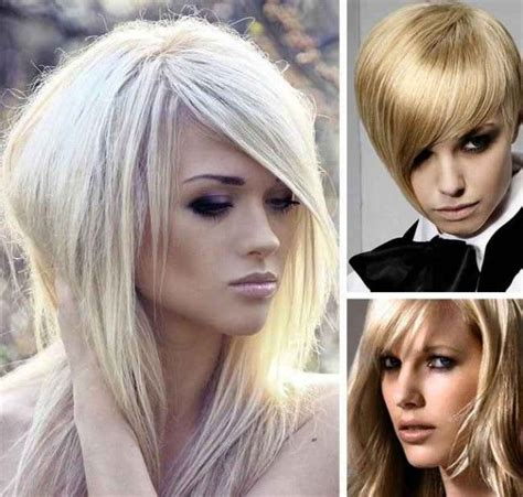 Different Hairstyles Shades by Different Hair Color Shades Of Blond Trend In 2016 2017