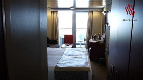el camarote del crucero como es una cabina por dentro