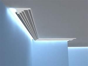 Led Profile Indirekte Beleuchtung : lichtleiste lo16 led indirekte beleuchtung ~ Orissabook.com Haus und Dekorationen