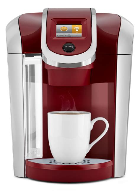 Faster brewing, hotter pour and fresh taste is in every cup. Keurig K425 Single Serve K-Cup Pod Vintage Red Coffee Maker - Walmart Inventory Checker - BrickSeek