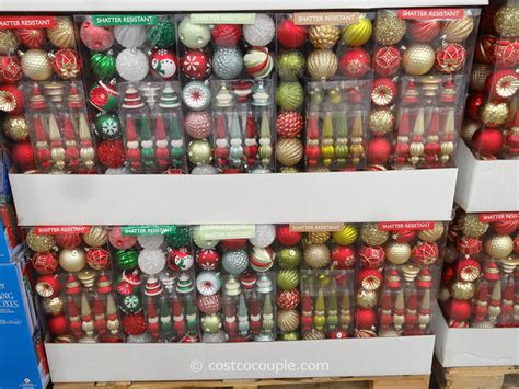 when to buy christmas decorations at costco holidays