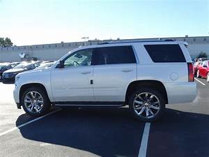 New 2017 Chevrolet Tahoe Premier 4WD NAVIGATION SUNROOF 22 INCH WHEELS In Naperville