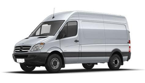 renting cargo vans