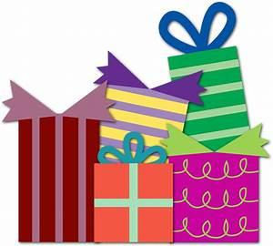 BIRTHDAY PRESENTS - ClipArt Best